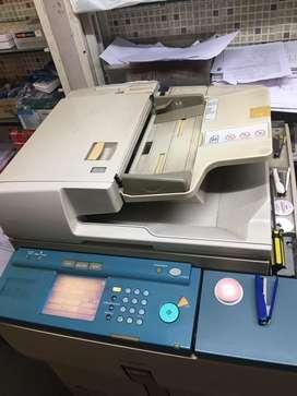Xerox matchine canon ir 6000