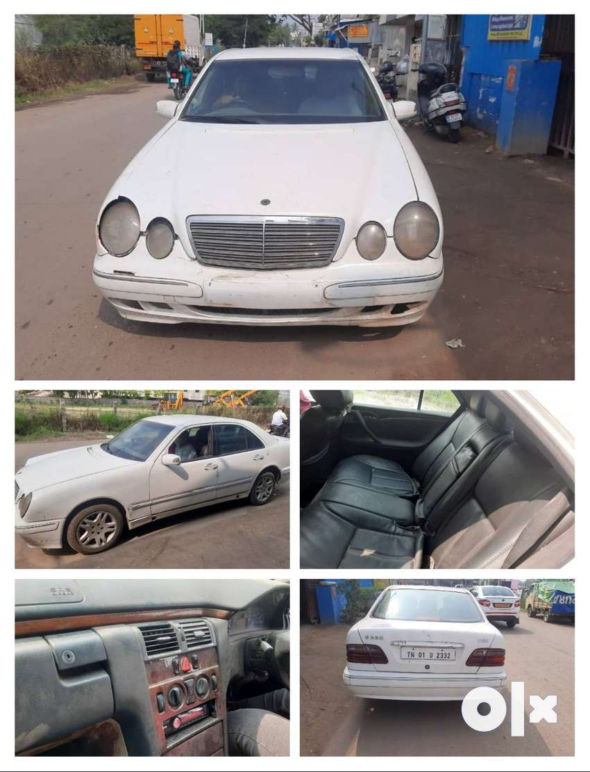 MERCEDES BENZ E 220, DIESEL - ALL SPARE PARTS AVAILABLE FOR SALE 0