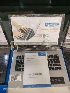 Laptop Acer A314 22AMD 3020e Win10