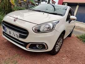 Fiat Punto Dynamic 1.3, 2015, Diesel