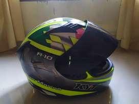Helm Kyt r10 San Marino