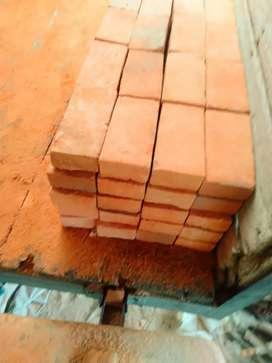 Batu bata merah Lubuak aluang cap panah kuat dan kokoh