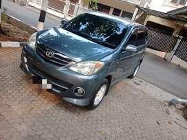 Toyota Avanza S automatic th 2010 xenia AT kredit dp ringan