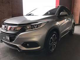 Honda HRV 1.5 E cvt Facelift th 2019 tukar Crv,Jazz,Yaris,Rush,Terios