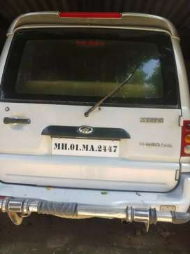 Mahindra Scorpio 2003 Diesel Well Maintained