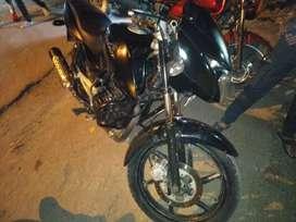 bike bilkul new condition mai hai ..