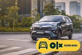 [Mobil Baru] NEW SIGRA MC 2021 TUNAI Kredit 8 TAHUN