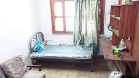 1 furnished bedroom in dha phase 7 with kitchen lounge and dining room