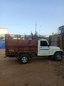 Mahindra Bolero Pik-Up 2003
