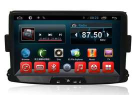 Car-Men Brand New old Duster Oem Android Player With Canbus Navgation,