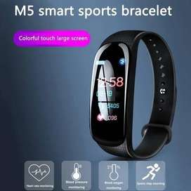 M5 Smart Bracelet-Partner of your health