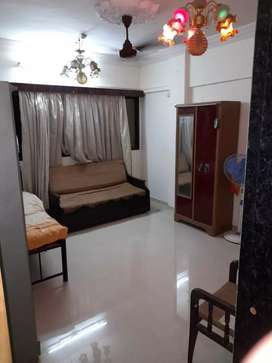 separatebedrom furni Avail on Rent for SINGLE MALE or Female in marol