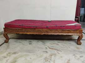 Beds/Cot  ( 5-6 years old)