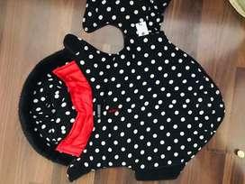 Dog Jacket 2XL