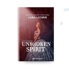 Novel laura lazarus