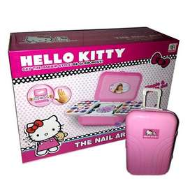 Make Up Hello Kitty Fullset Anak