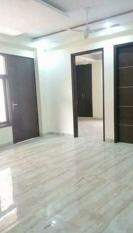 1 bhk builder floor located in saket