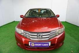 Honda City V, 2010, Petrol