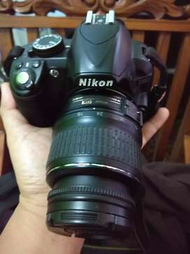 Negoo Nikon D3100 HD Video istimewa