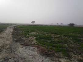 200 Kanal brown land for sale near to bahria town lahore
