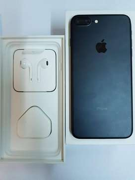 iphone 7 plus available , with all accessories and all models