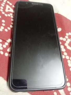 Zenfone max pro m1, 4 gb ram, 64 gb storage