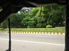 1 bhi flat in posh location of vidhyadhar nagar, central spine