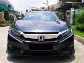 Honda Civic 1.5 ES Turbo BIRU Unik+ Modulo Kit (Original Add On Honda)