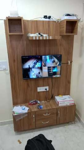 Furnished 1 room set for rent near Krishna naGAr metro station