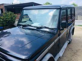 Mahindra Bolero 2002 Diesel Good Condition