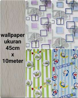 Wallpaper motif baru