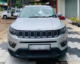 Jeep COMPASS Compass 2.0 Longitude Option, 2017, Diesel