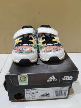 Sepatu  ASLI adidas Starwars
