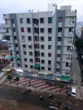 1BHK and 2BHK all type of Flats*