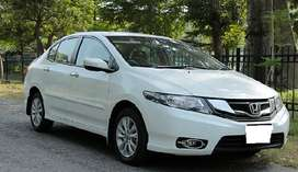 """"""" Honda City Aspire Available on Easy monthly installment plan """""""