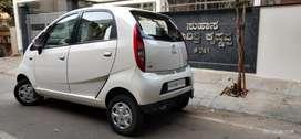 Tata Nano GenX XT, 2014, Petrol
