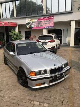 BMW E36 M52 ORIGINAL LIMITED EDITION