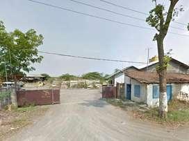 Gudang Murah Raya Domas Lokasi Nol Jalan Tanah Luas