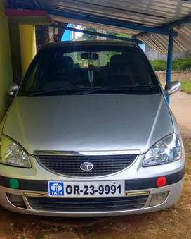 Tata Indica V2 2005 Diesel Good Condition