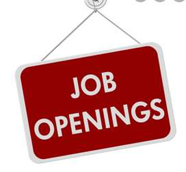 Required Female Admin Assistant + Front Desk Officer