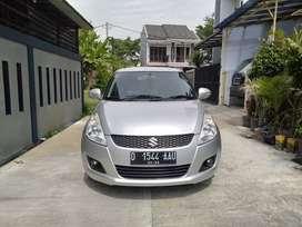 For sale Suzuki Swift Gx Automatic 2013 Silver Antiq