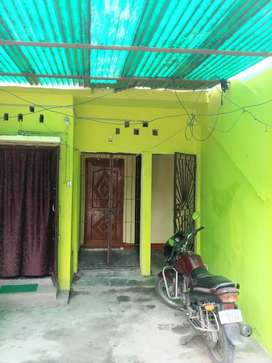 Ground floor, newly renovated 1bhk  in prime location