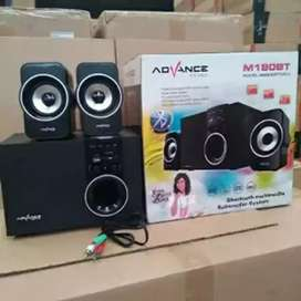 speaker bluetoot advance m180bt