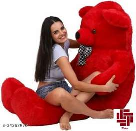 Soft cotton teddy bear cash on delivery all india