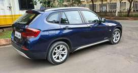 BMW X1 sDrive20d M Sport, 2012, Diesel