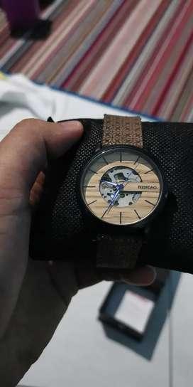 jam tangan batik automatic merk festdag