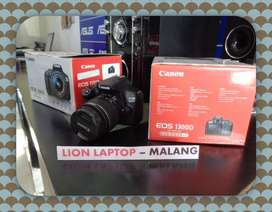 Kamera CANON EOS 1300D Kit 18-55mm IS III