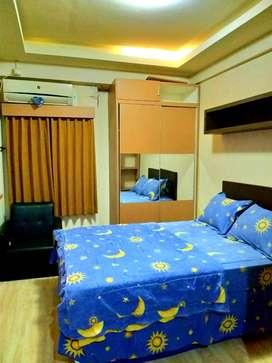 Staycation Murah Ala Apartment The Suites Metro Nyaman Dan Terjangkau