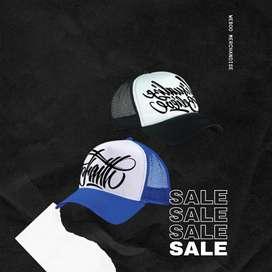 n topi custom desain sendiri dengan bahan berkualitas tinggi