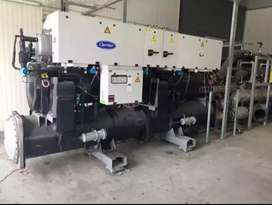 Industrial imported Chillers